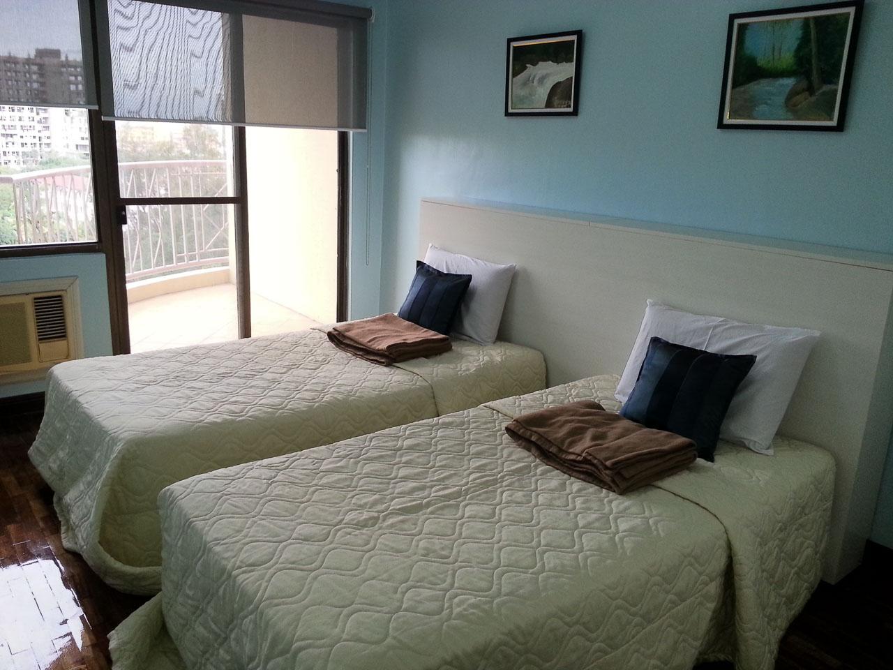 2 Bedroom Condo For Rent In Cebu Near It Park Cebu Grand Realty