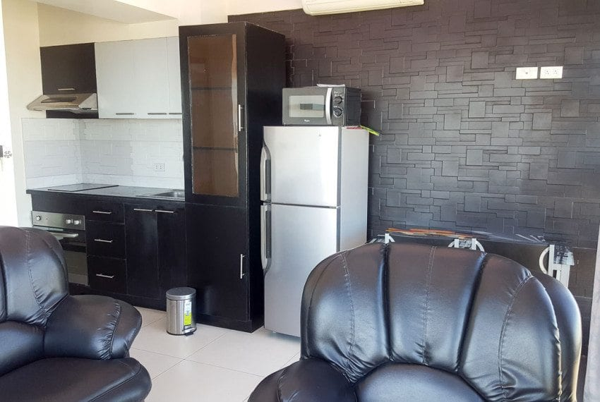 RC282 1 Bedroom Condo for Rent in Cebu City Ultima Residences Ce