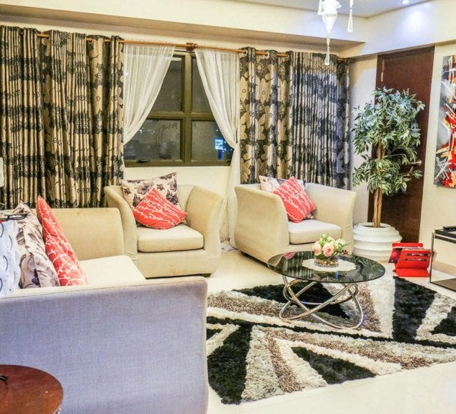 Condo for Rent in Cebu Business Park