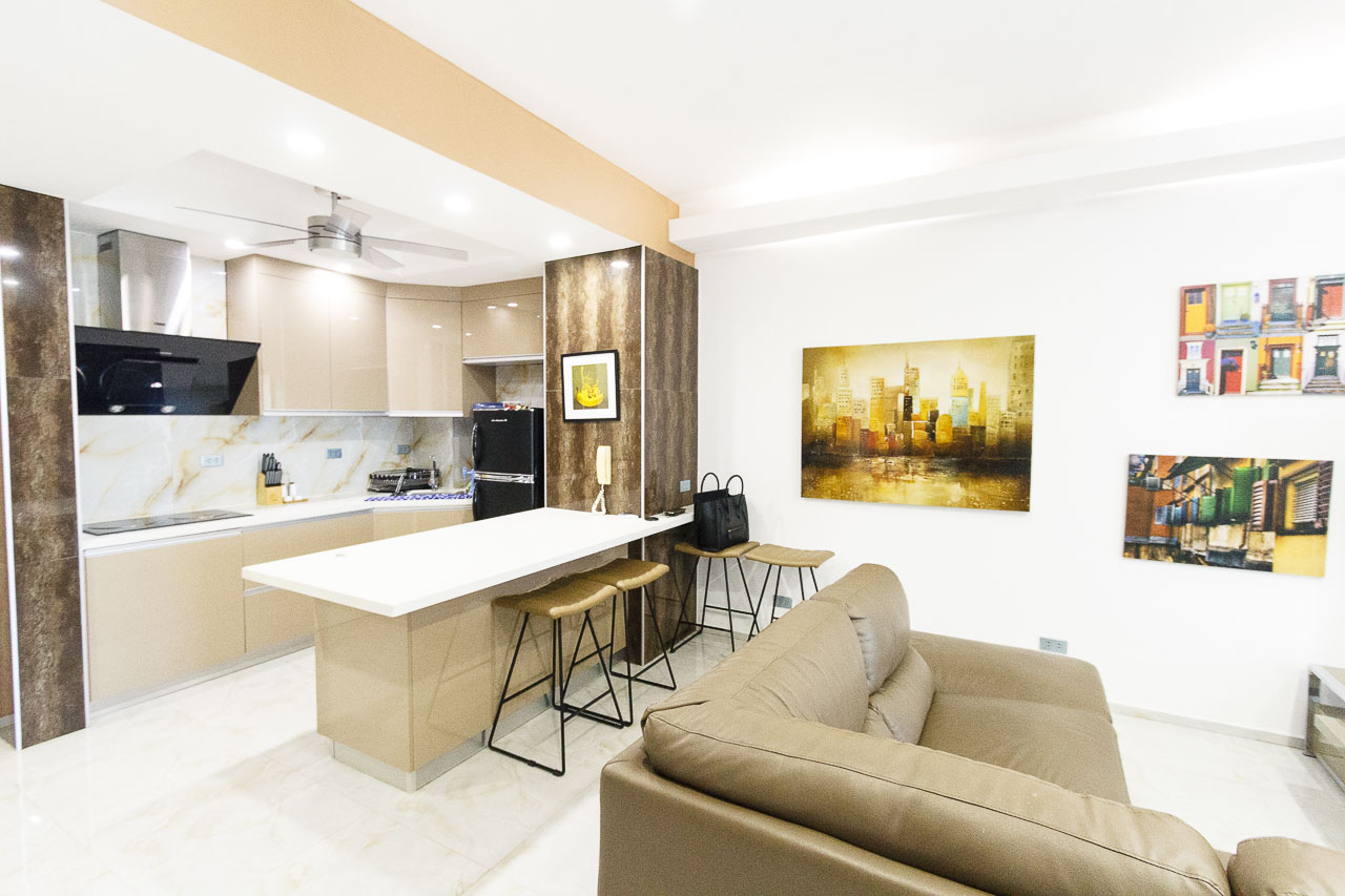 two bedrooms for rent 2 bedroom condo for rent in cebu business park 17662