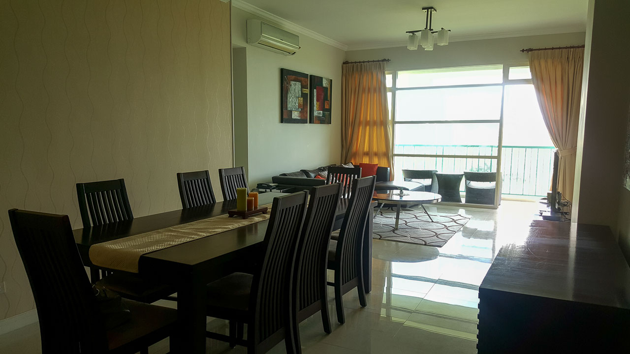 Condo For Rent In Citylights Gardens Tower 3 Cebu Grand Realty