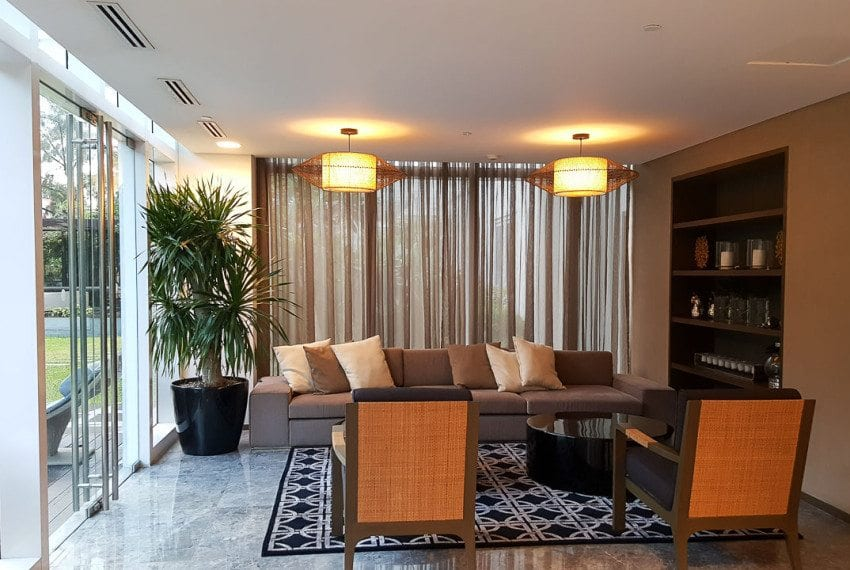 RC271 2 Bedroom Condo for Rent in Cebu Business Park 1016 Reside