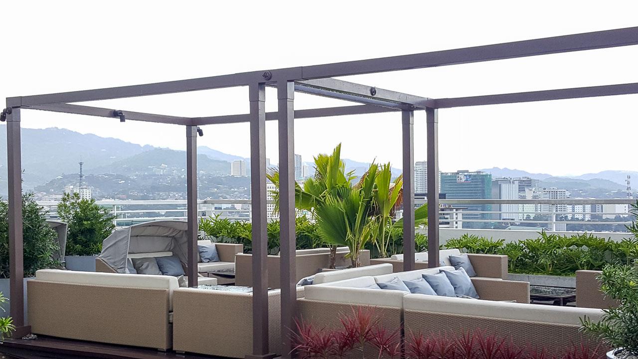 1016 Residences Cebu Condo for Rent Cebu Grand Realty