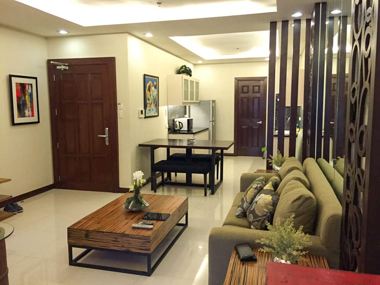 ... RC294 2 Bedroom Condo For Rent In Avalon Condominium Cebu Busine ...
