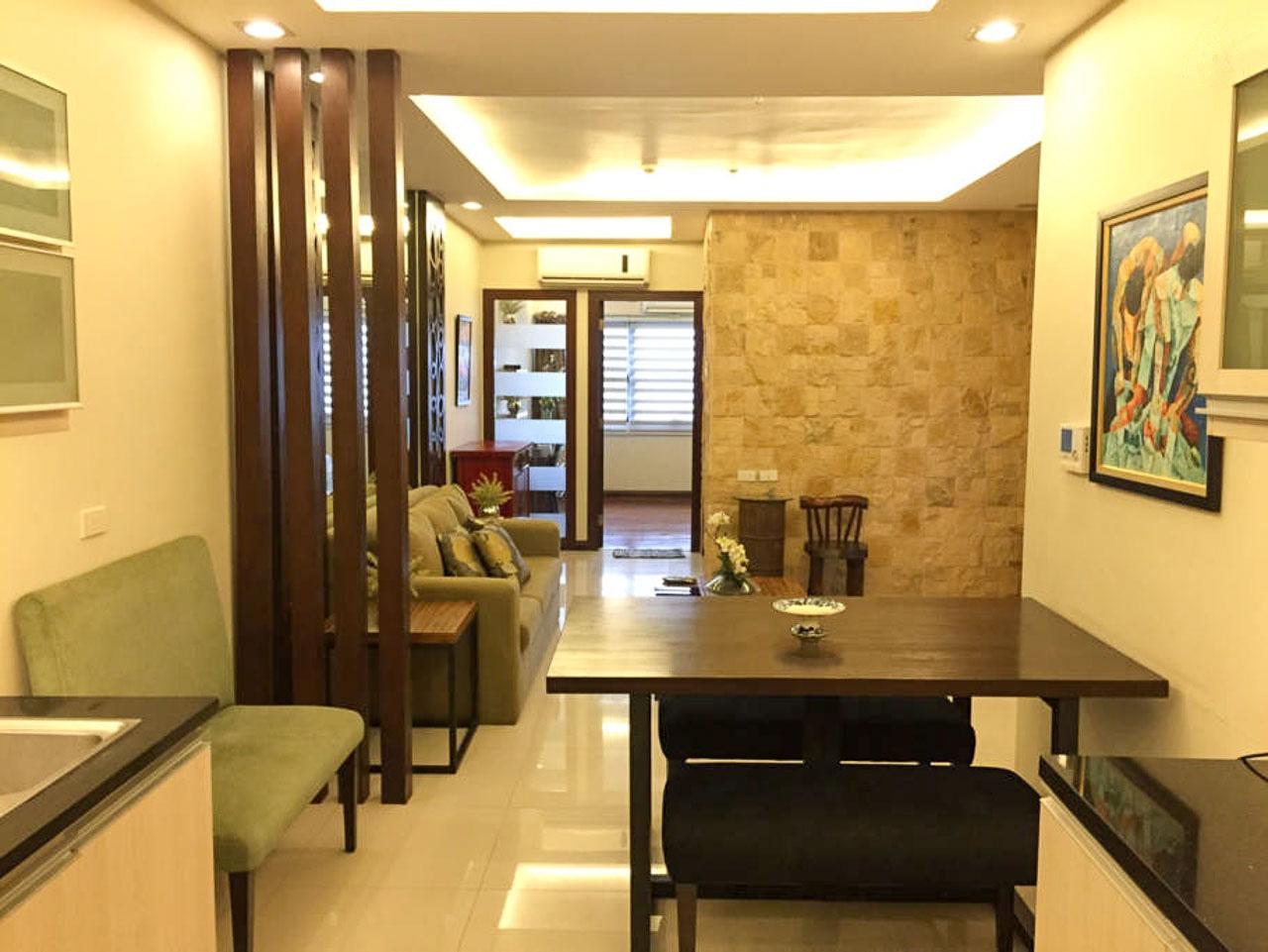 Elegant ... RC294 2 Bedroom Condo For Rent In Avalon Condominium Cebu Busine ...