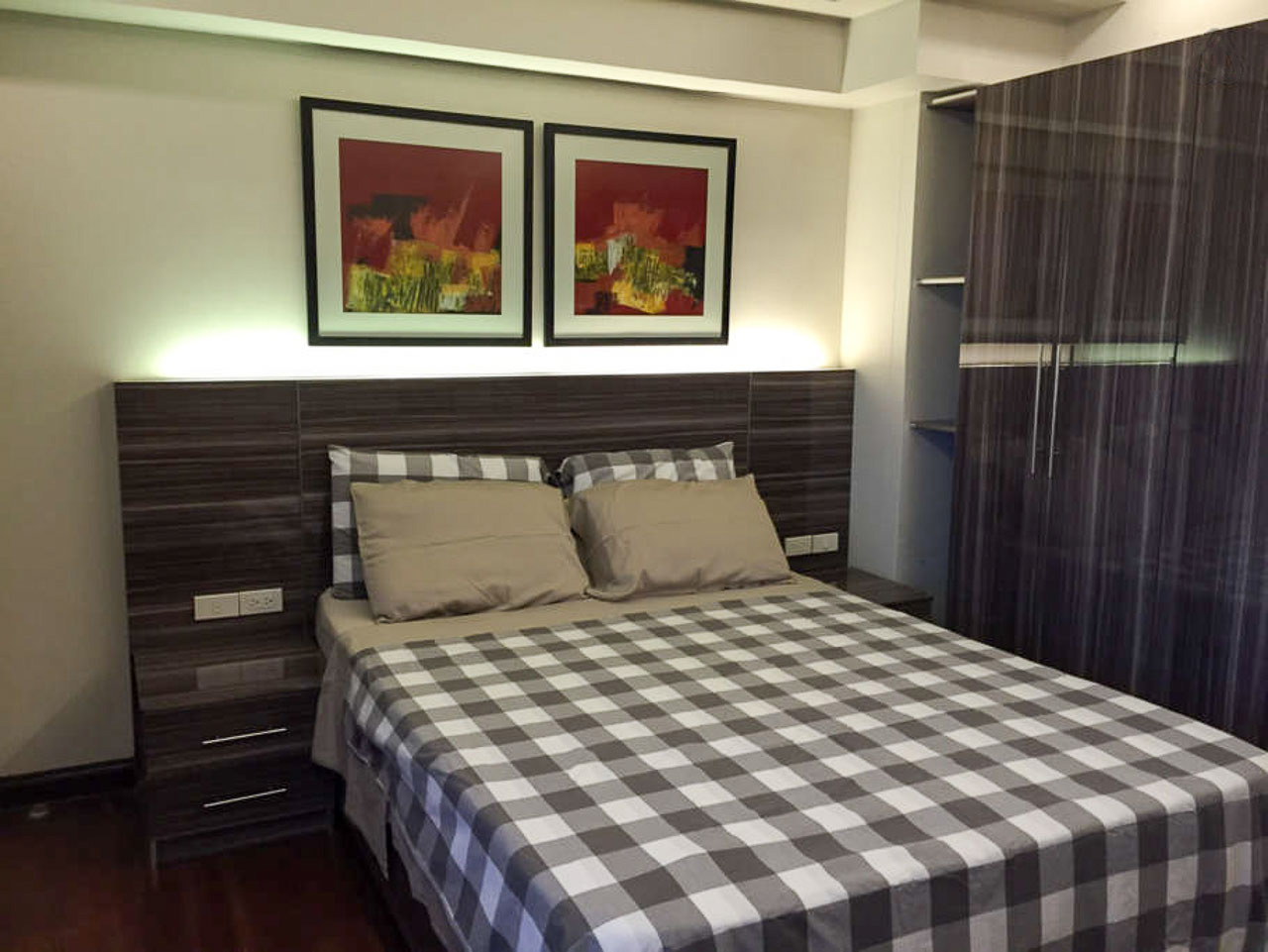Condo for rent in avalon condominium cebu grand realty for 1 bedroom condo for rent