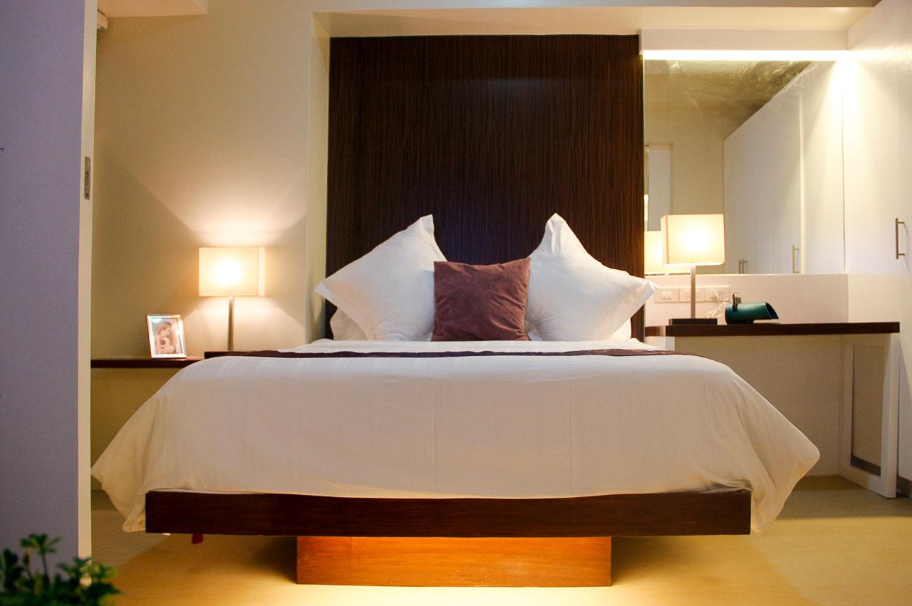 condominium new 1 bedroom condo for rent in avida tower 2 cebu it park