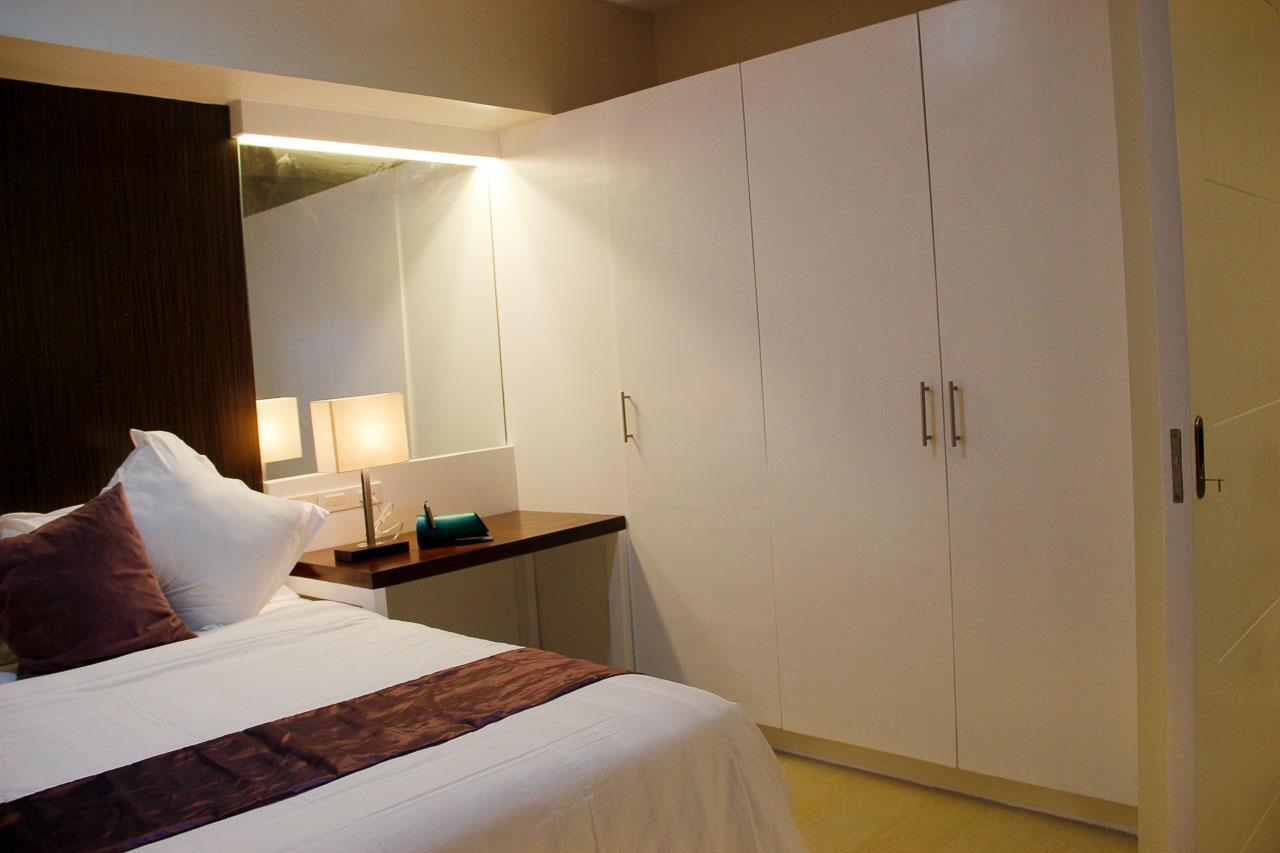Condo for Rent in Avida Tower 2 Cebu IT Park Cebu Grand Realty