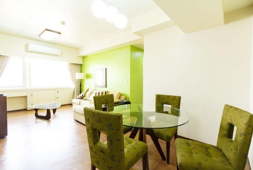 RC298 2 Bedroom Condo for Rent in Cebu Business Park Cebu Grand