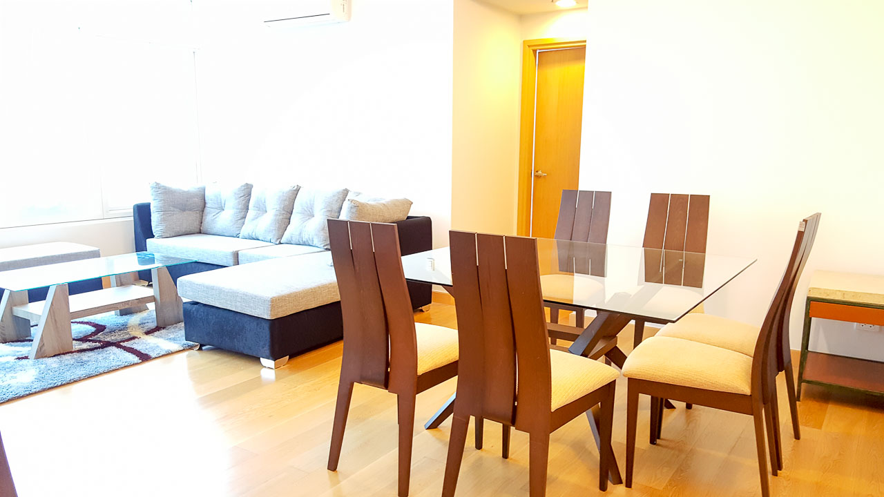 Condo For Rent In Cebu Business Park 1016 Residences Cebu Grand Realty