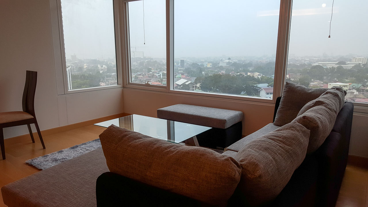 new 2 bedroom condo for rent in cebu business park 1016 residences