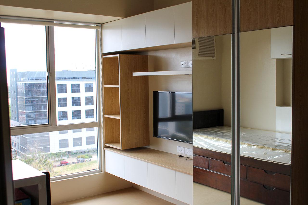 New Studio Condo for Rent in Avida Tower 2 Cebu IT Park