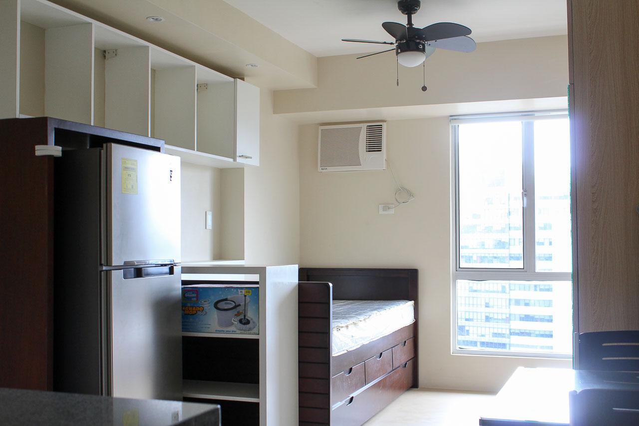 Condo for Rent in Avida Tower 2 Cebu IT Park , Cebu Grand Realty