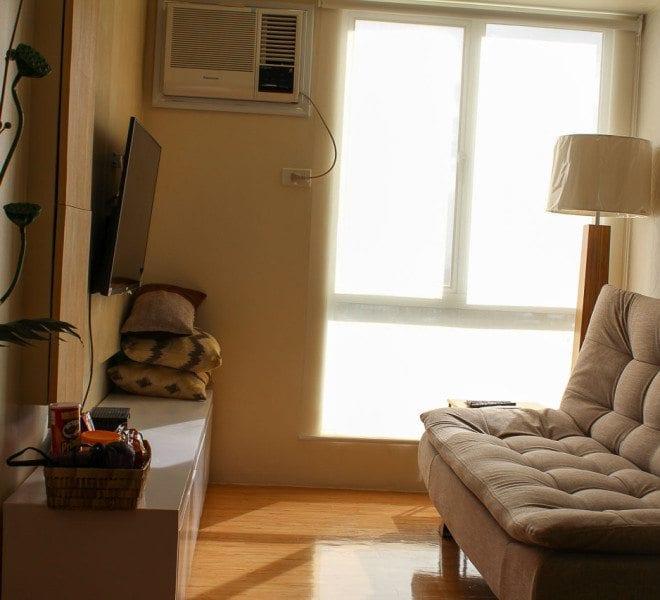 Condo for Rent in Avida