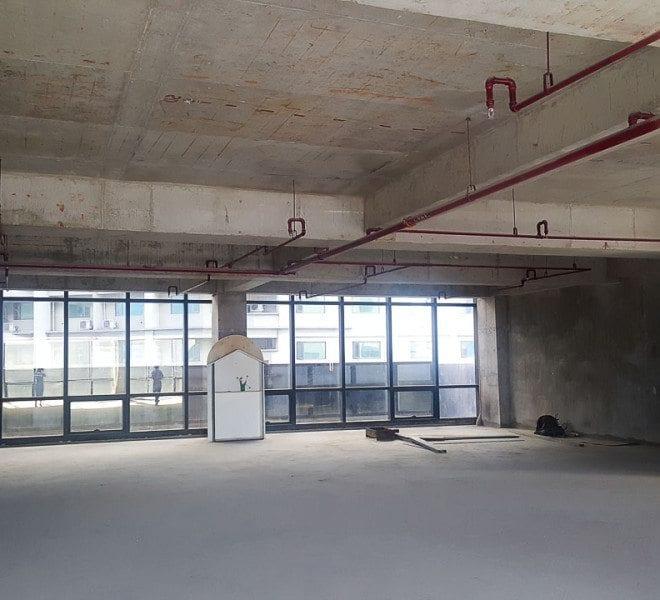 PEZA Office for Rent in cebu