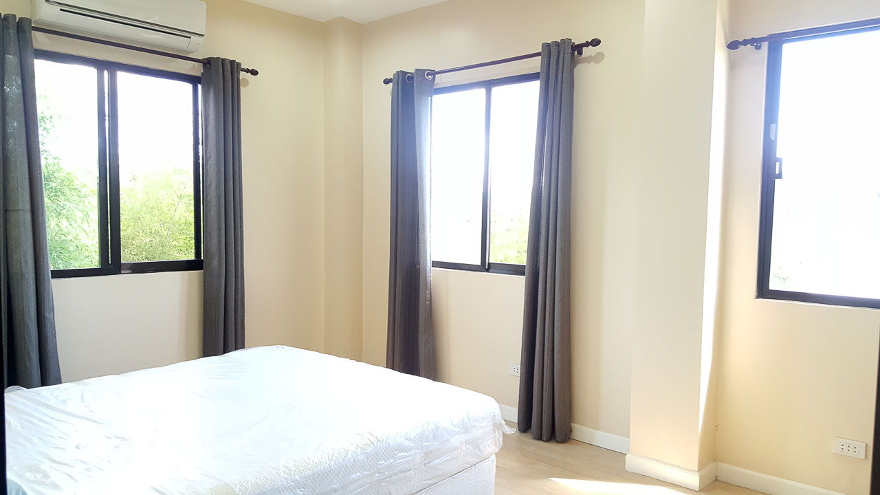 home residential house and lot modern 4 bedroom house for rent in cebu