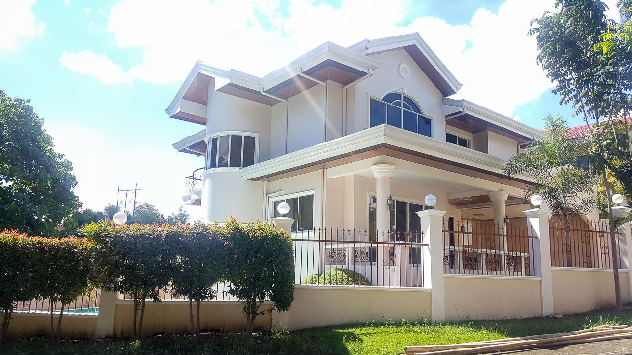 House For Rent In Consolaction