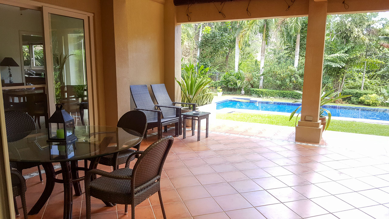 Maria luisa 4 bedroom house for rent cebu grand realty - 4 bedroom houses for rent in virginia beach ...