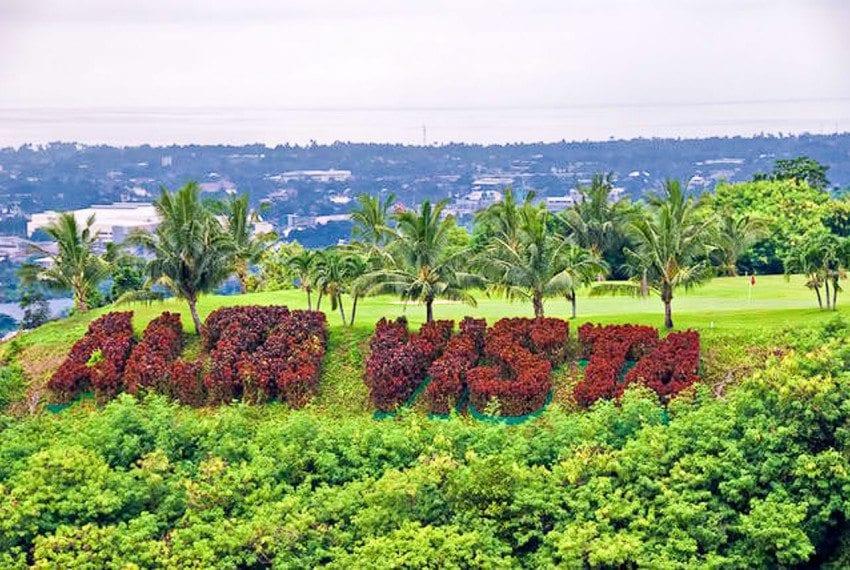 SG3 Golf Share for Sale at Alta Vista Golf and Country Club Cebu