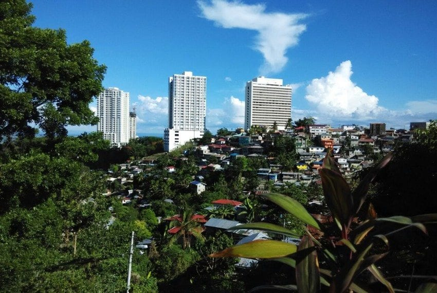 SLL16 Lot for Sale Cebu City NIvel Hills Cebu Grand Realty (5)