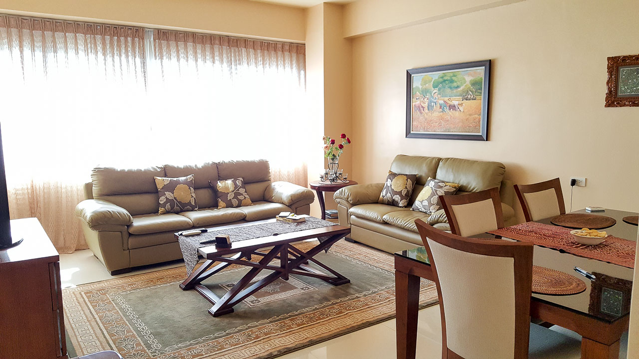 Avalon Cebu Business Park Condo For Sale