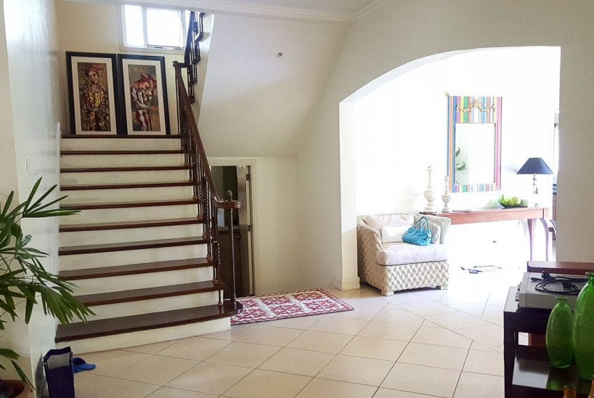 RH251 4 Bedroom House for Rent in Maria Luisa Estate Park Cebu C