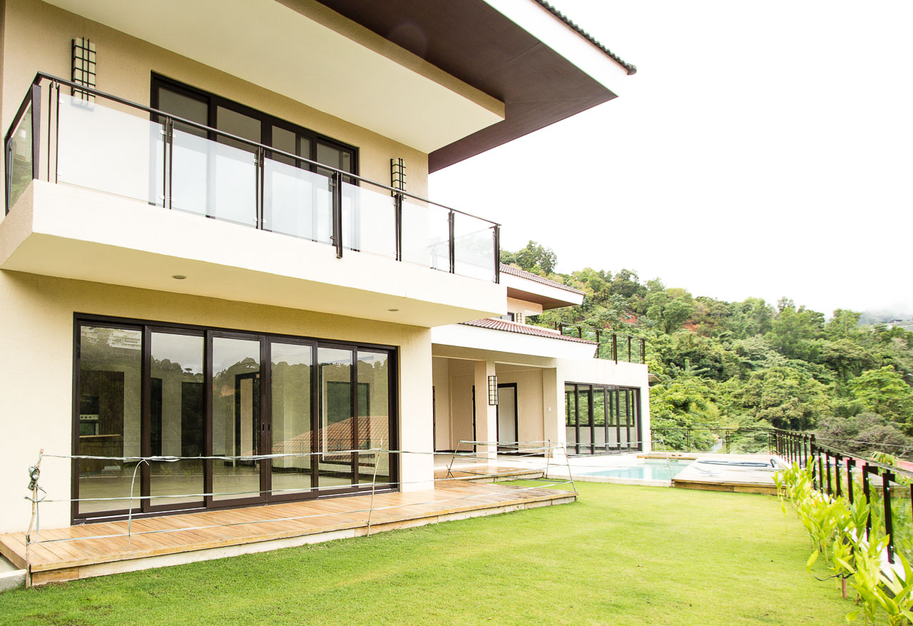 House for sale in maria luisa park cebu grand realty - 5 bedroom houses for sale in charlotte nc ...