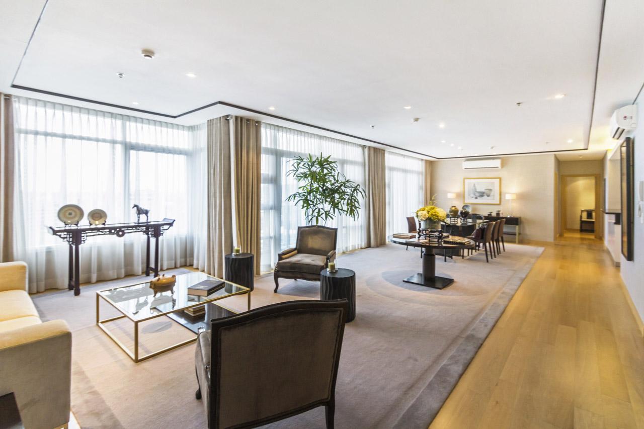 3 Bedroom Condos | Condo For Sale In 1016 Residences Cebu Business Park Cebu