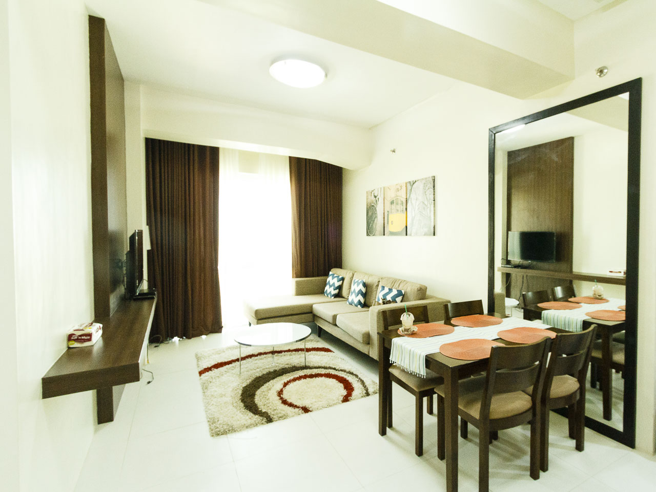 Condo For Rent In Lahug Cebu Grand Realty