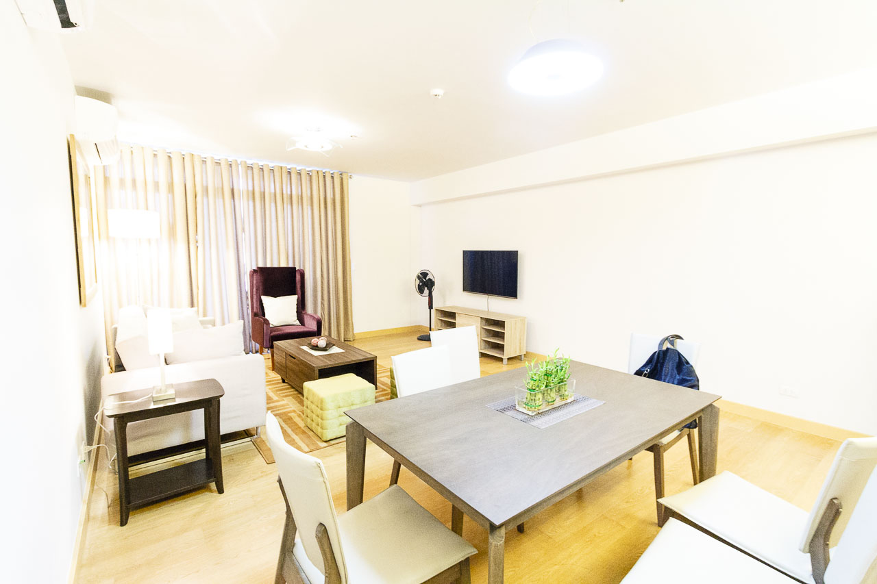 condo for rent in cebu business park cebu grand realty