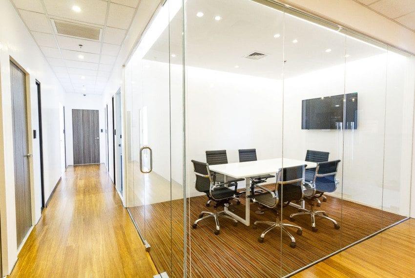 RCP133 Serviced Office for Rent in Cebu IT Park Cebu Grand Realt