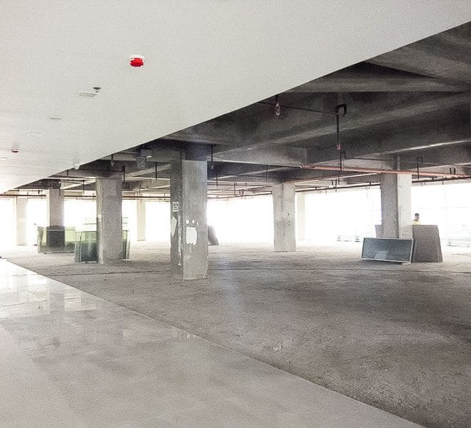PEZA Office Space for Rent