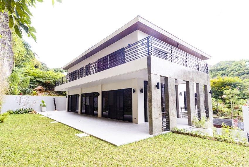 RH272 5 Bedroom House for Rent in Maria Luisa Park Cebu City Cebu Grand Realty (1)