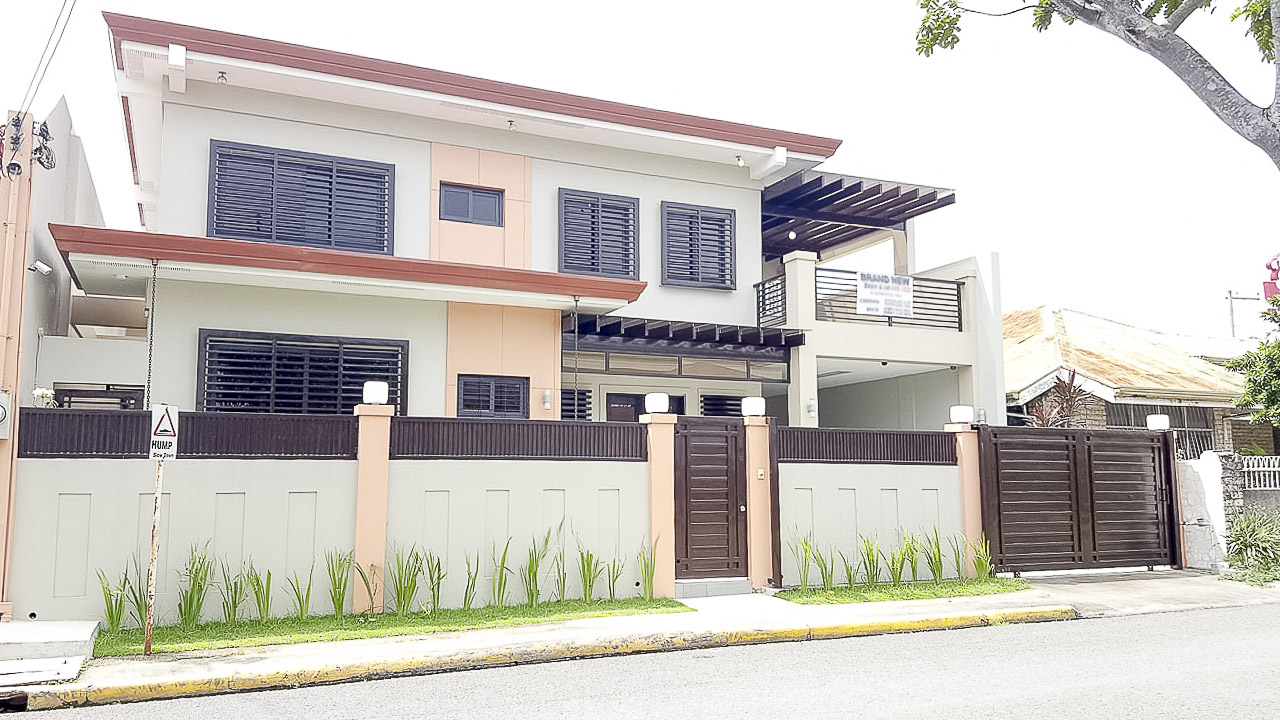 SRB66 5 Bedroom House for Sale in Cebu CIty Banilad Cebu Grand R. House for Sale in Banilad Cebu City   Cebu Grand Realty
