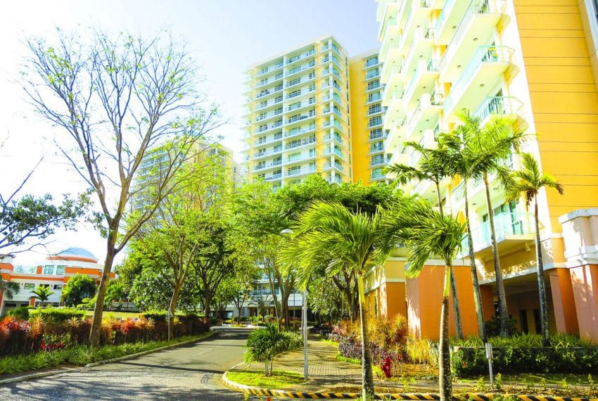 RC334 3 Bedroom Condo for Rent in Citylights Gardens Lahug Cebu