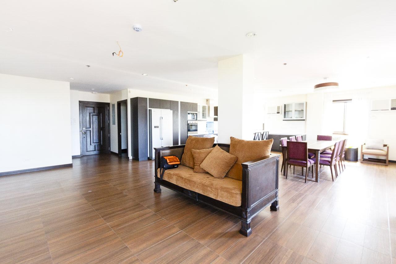 residential condominium spacious 2 bedroom condo for rent in banilad