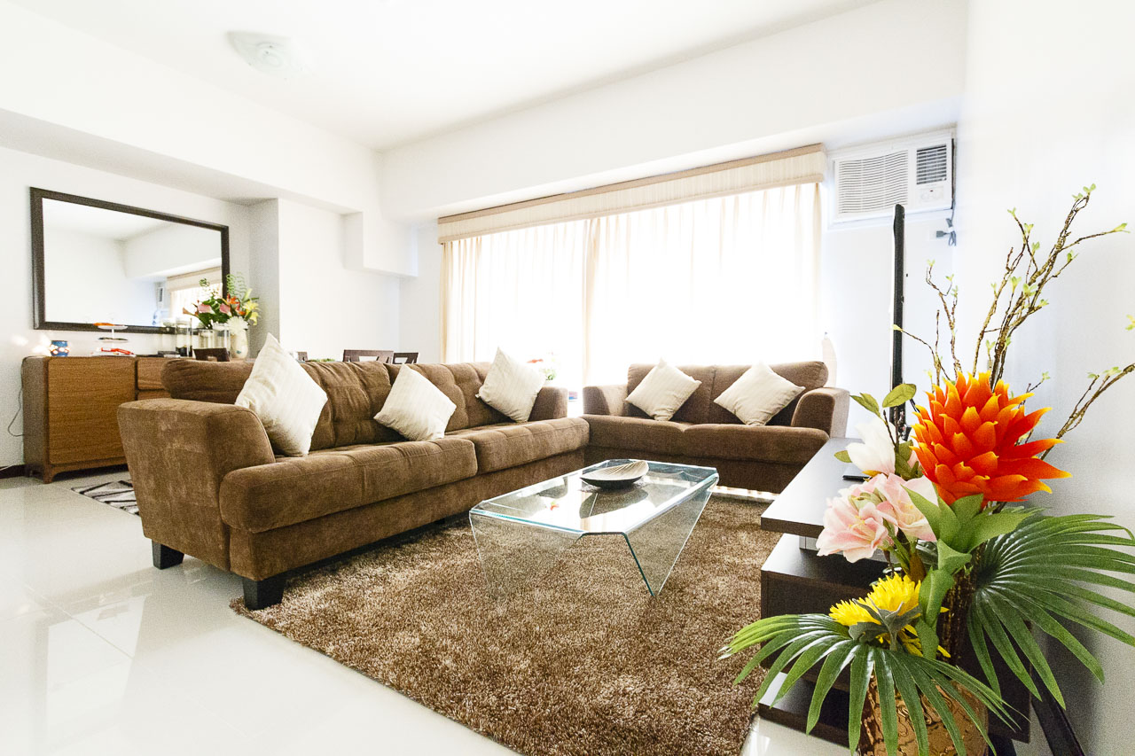 Condo For Rent In Marco Polo Residences Cebu Grand Realty
