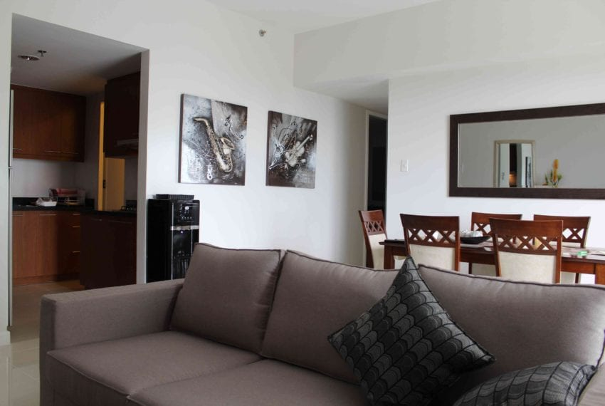 furnished 2 bedroom condo for sale in marco polo residences tower 2