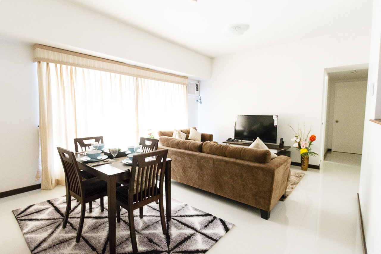 Large 2 Bedroom Condo For Sale In Marco Polo Residences