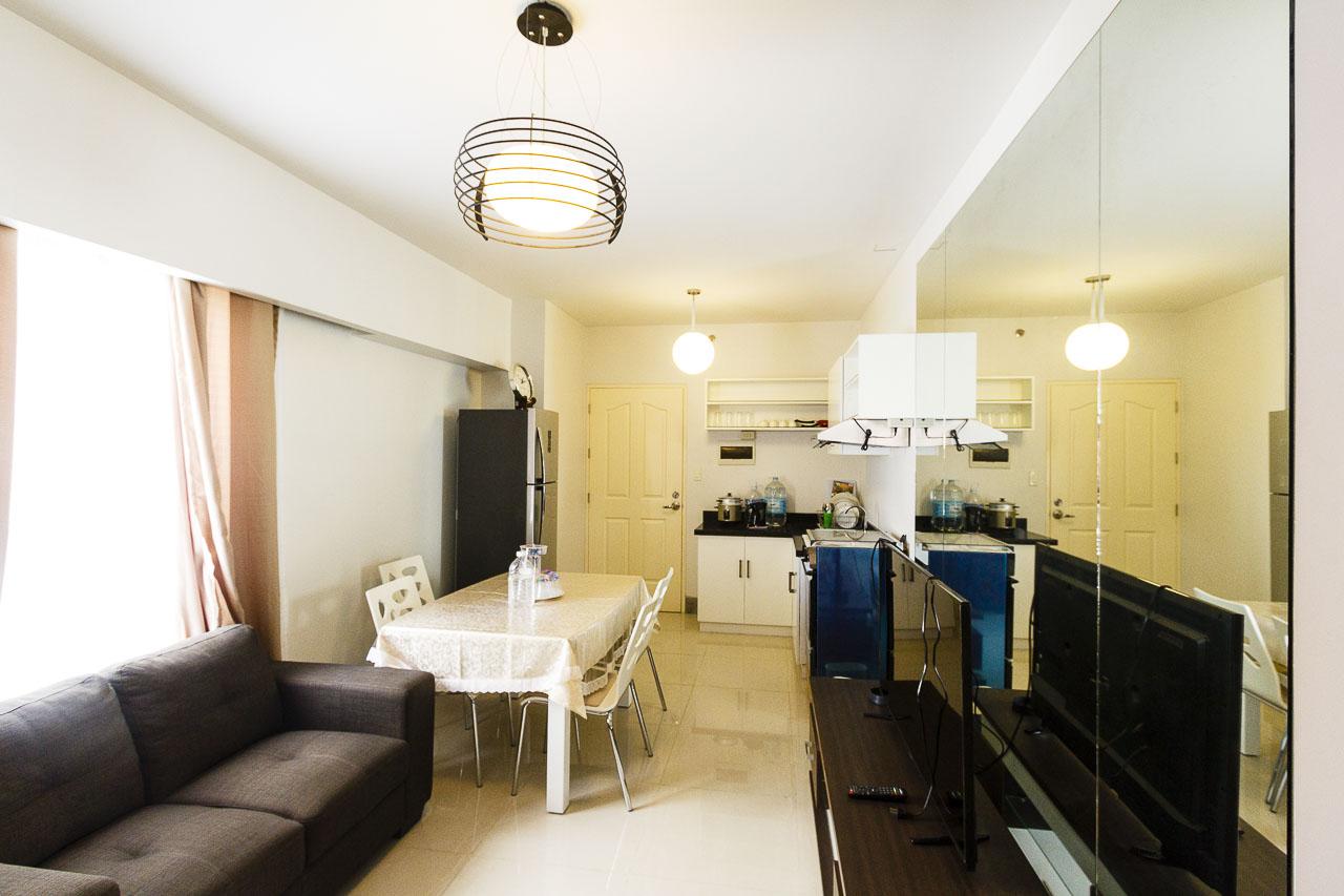 ... RC342 2 Bedroom Condo For Rent In Cebu IT Park Avida Towers Cebu ...