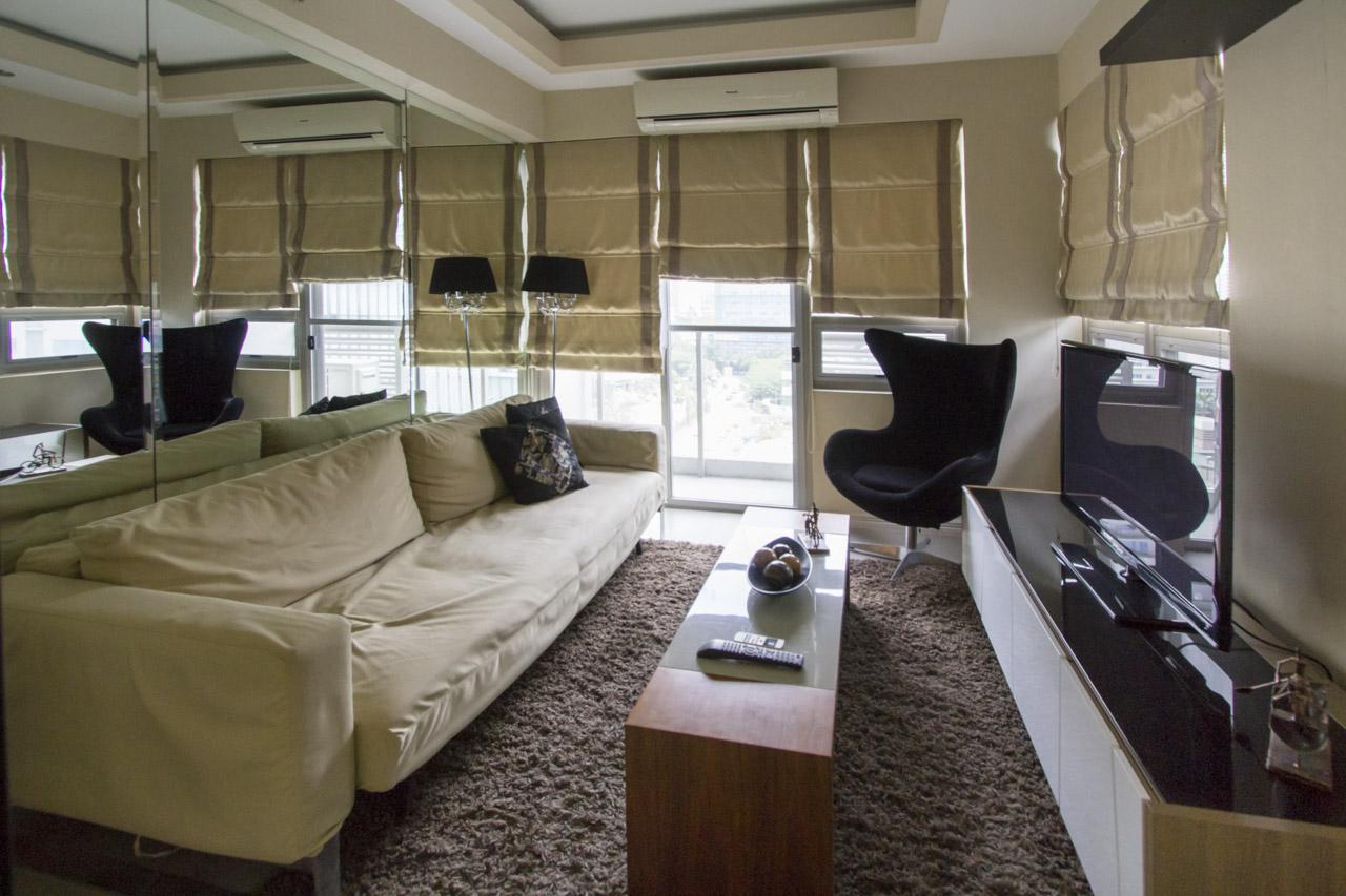1 Bedroom Condo for Rent in Cebu City IT Park