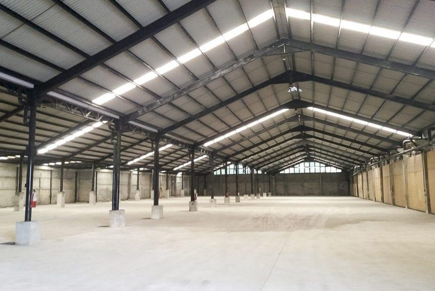 RCP141 3000 SqM High Ceiling Warehouse for Rent in Mactan Cebu G