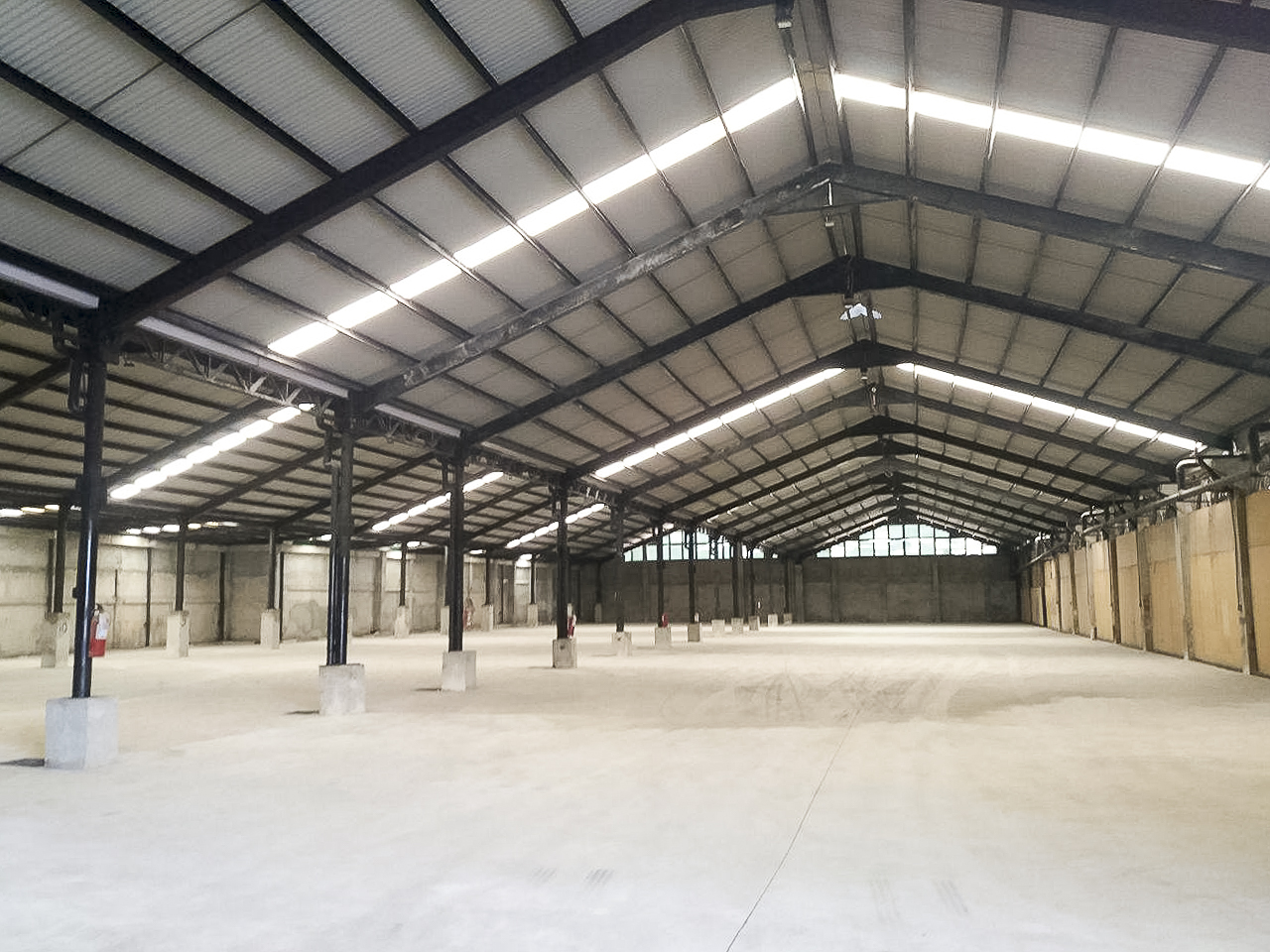 Warehouse For Rent In Mactan Cebu Grand Realty