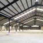 Warehouse for Rent in Mactan