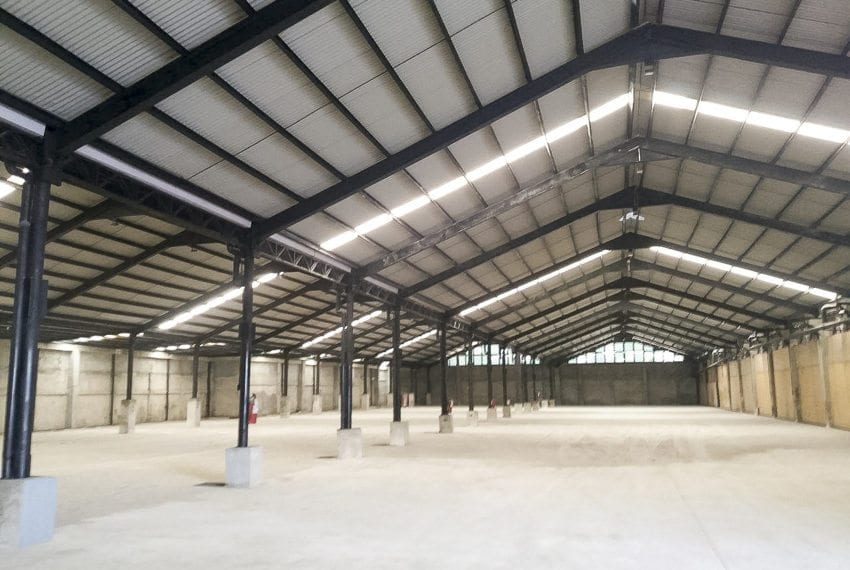 Warehouse for Rent in Mactan