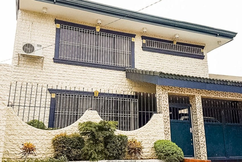 House for Rent in Mabolo