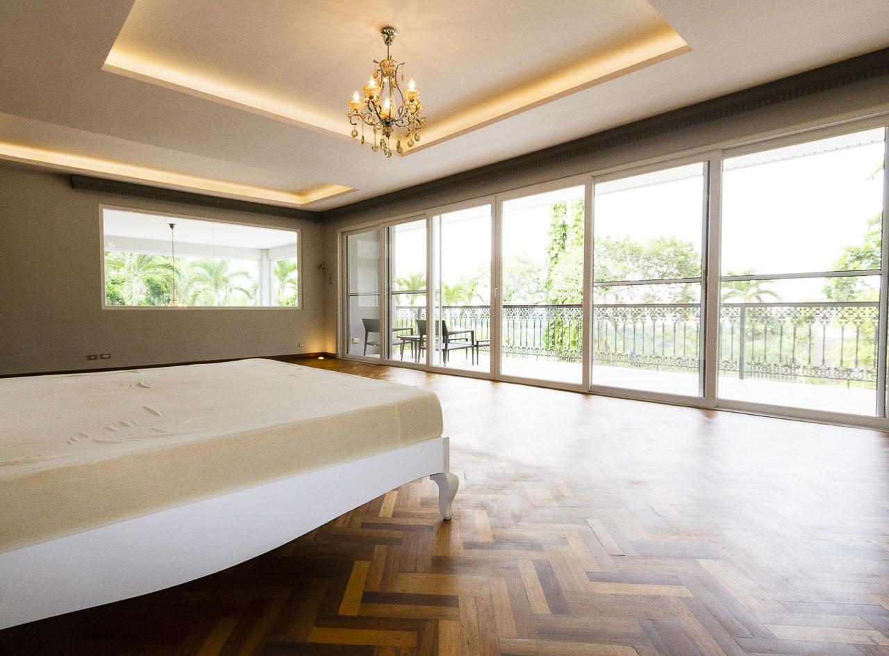 Luxury 5 Bedroom House For Rent In Maria Luisa Park