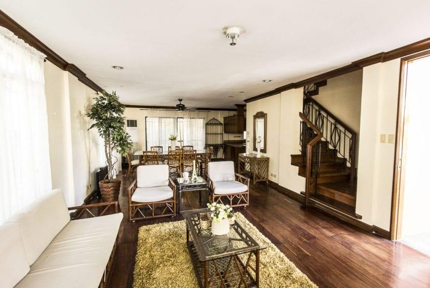 RH299 3 Bedroom House for Rent in Banilad Cebu City Cebu Grand R