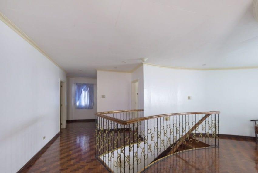 RH45 5 Bedroom House for Rent in Maria Luisa Park Cebu City Cebu