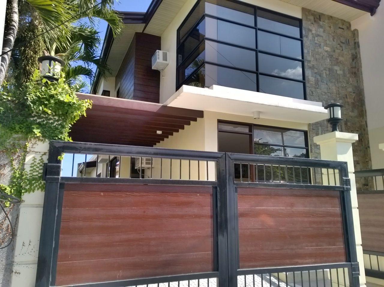 4 Bedroom House for Rent in Banilad Cebu City